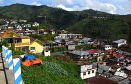 Wonokitri Village from Pasuruan