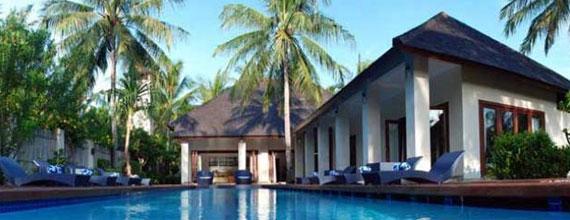 Kelapa Luxury Villa