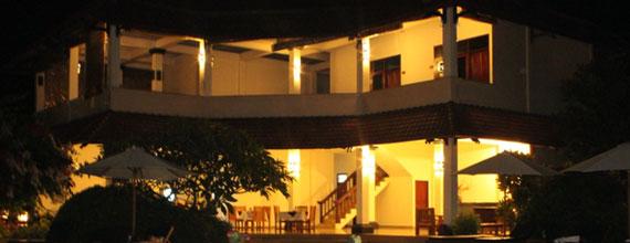 Villa Unggul Gili Trawangan