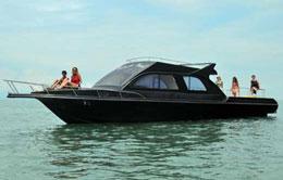 Black Pearl Standard