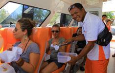 Gili Gili Fast Boat Service