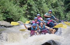 Ayung Bali Rafting