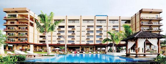 Jayakarta Suites Resort