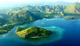 Exploring Komodo Island 3 Days and 2 Nights