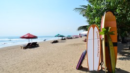 Everything You Need to Know about Kuta Beach