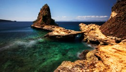 Lombok Island Becomes One of The Best Island in Asia