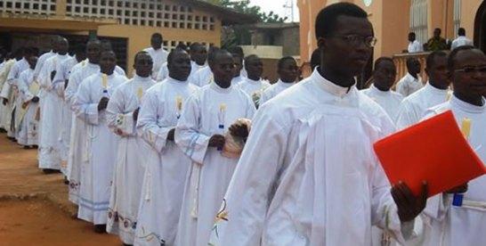 Voici ce que dit l'église catholique de l'indépendance du Togo