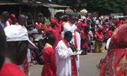 Togo :  Les évêques vont prier spécialement pour la mission du HCRRUN