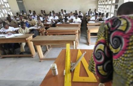Togo : La rentrée scolaire 2016 – 2017 est effective