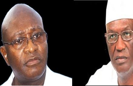 Politique/Togo : Que dit la lettre envoyée par Nicolas Lawson à  Dama Dramani ?