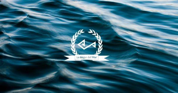 lo mejor del mar