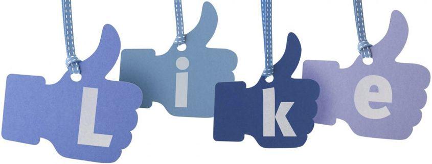 Incrementar participación en Facebook