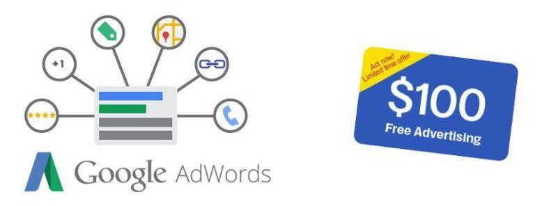 Cómo conseguir cupones de Google AdWords Gratis