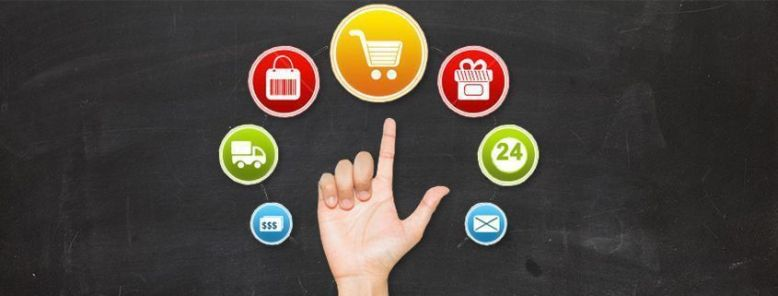 20 consejos importantes para el diseño de Tiendas Online eficaces