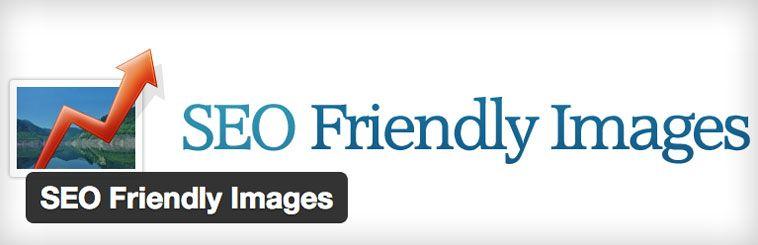 Plugin SEO de WordPress - SEO Friendly Images
