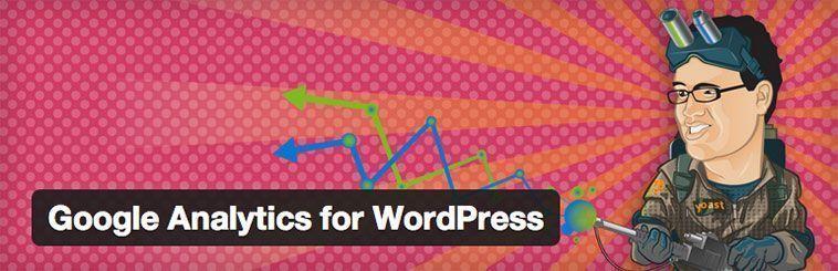 Optimización SEO para WordPress - Google Analytics