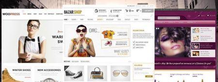 Mejores temas Wordpress para tiendas online