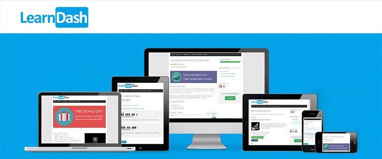 LearnDash - Plugin WordPress para cursos e-Learning
