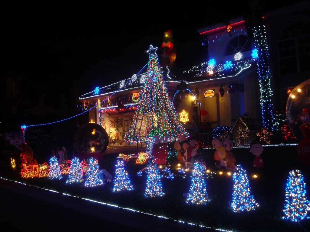 House Light Decoration