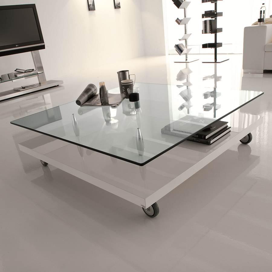 modern glass table  httplometscom