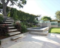 modern garden steps | http://lomets.com