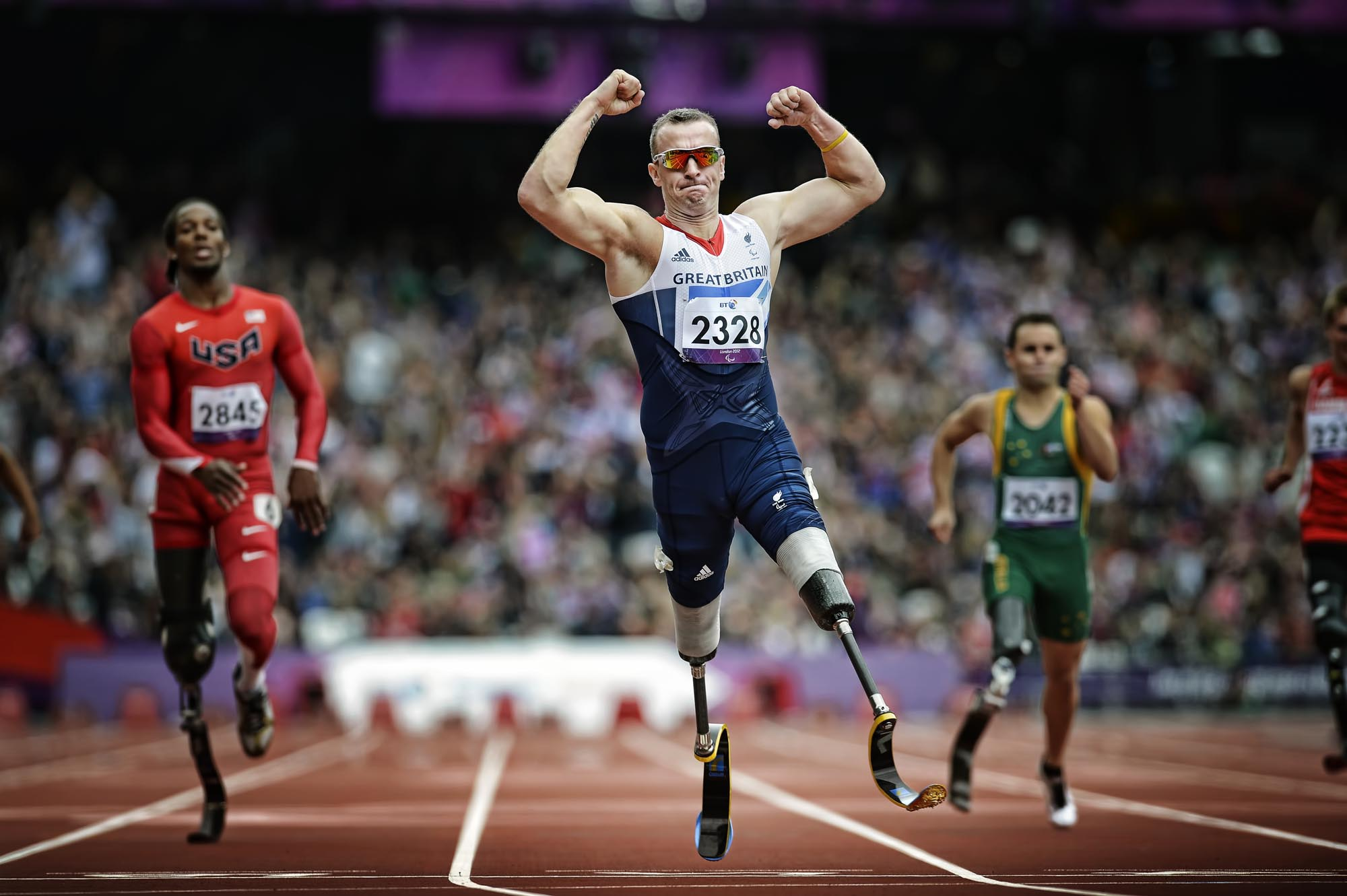 Image result for paralympic