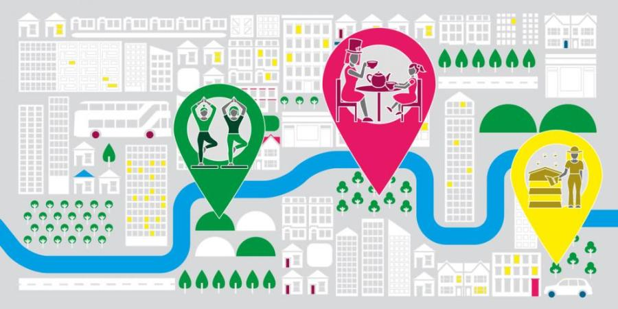 Find Your London Festival