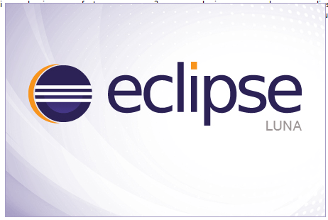 Windows 10 Eclipse Loading