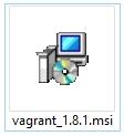 Vagrant Installer Icon