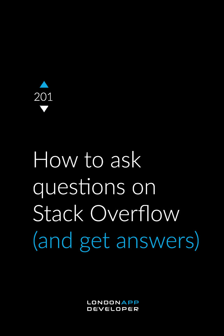 How-to-ask-questions-on-stack-overflow-PINT