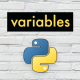 Beginner's Guide to Python - Lesson 03 - Simple Variables