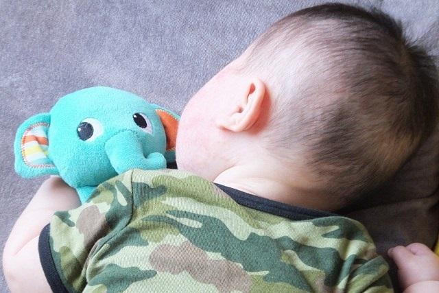 赤ちゃんにおすすめのジョイントマット
