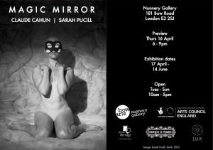 Magic Mirror - Nunnery Gallery