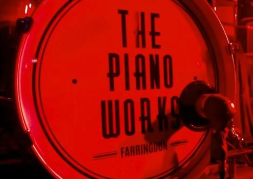 Happy birthday Piano Works!