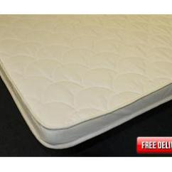 Sofa Bed Next Day Delivery London Taupe Set Beds Centre Replacement Mattress Premium Foam 115cm X 181cm