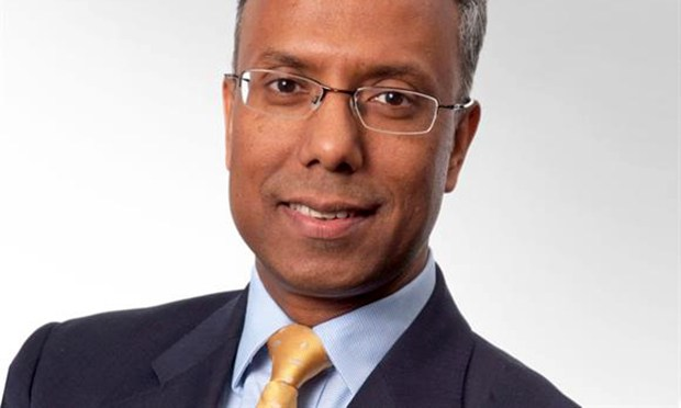 Ex-mayor of Tower Hamlets Lutfur Rahman