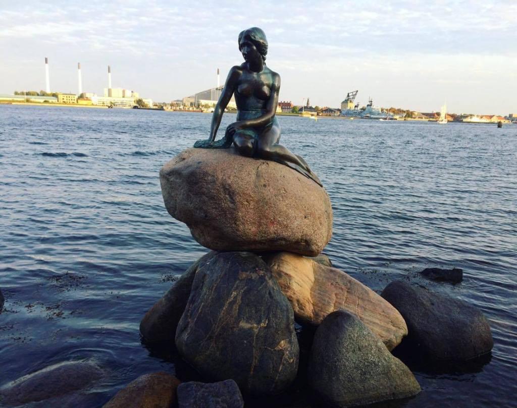 Top Things to do in Copenhagen, Denmark - Little Mermaid Statue