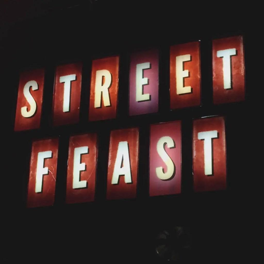 Street Feast Hawker House