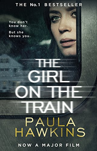 Girl on a Train Book