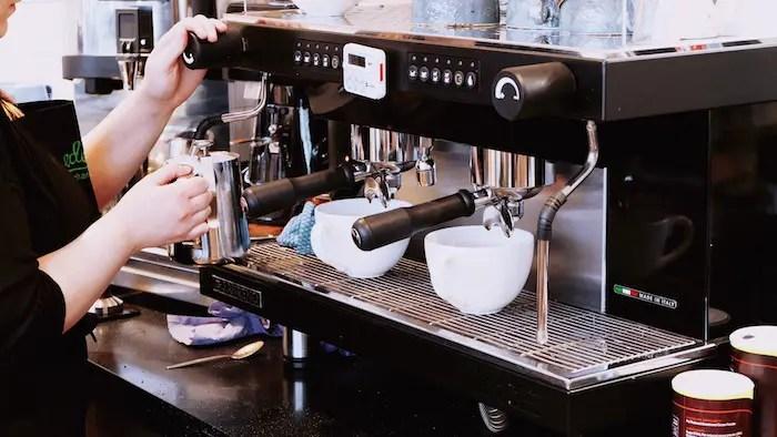 Coffee London