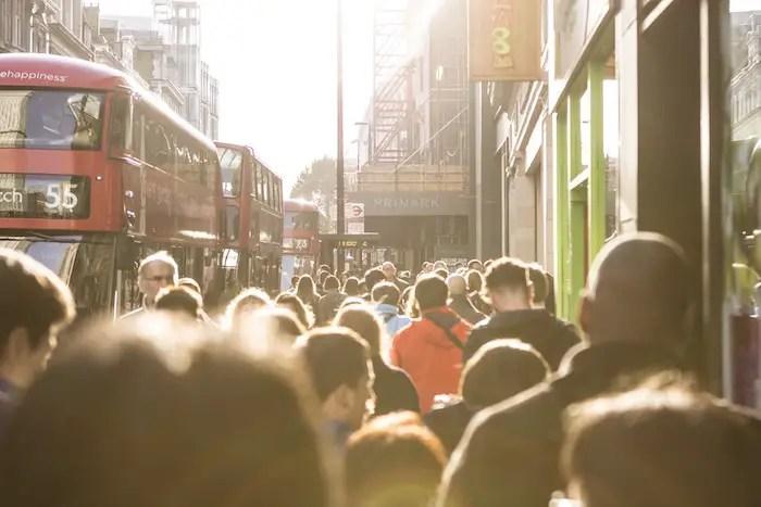 Street London