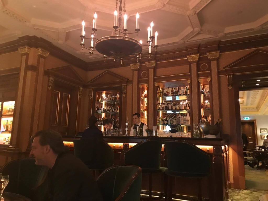 Céleste at The Lanesborough Hotel