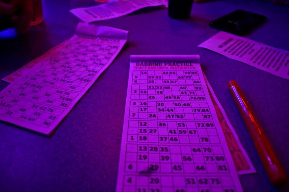 Bingo Academy London