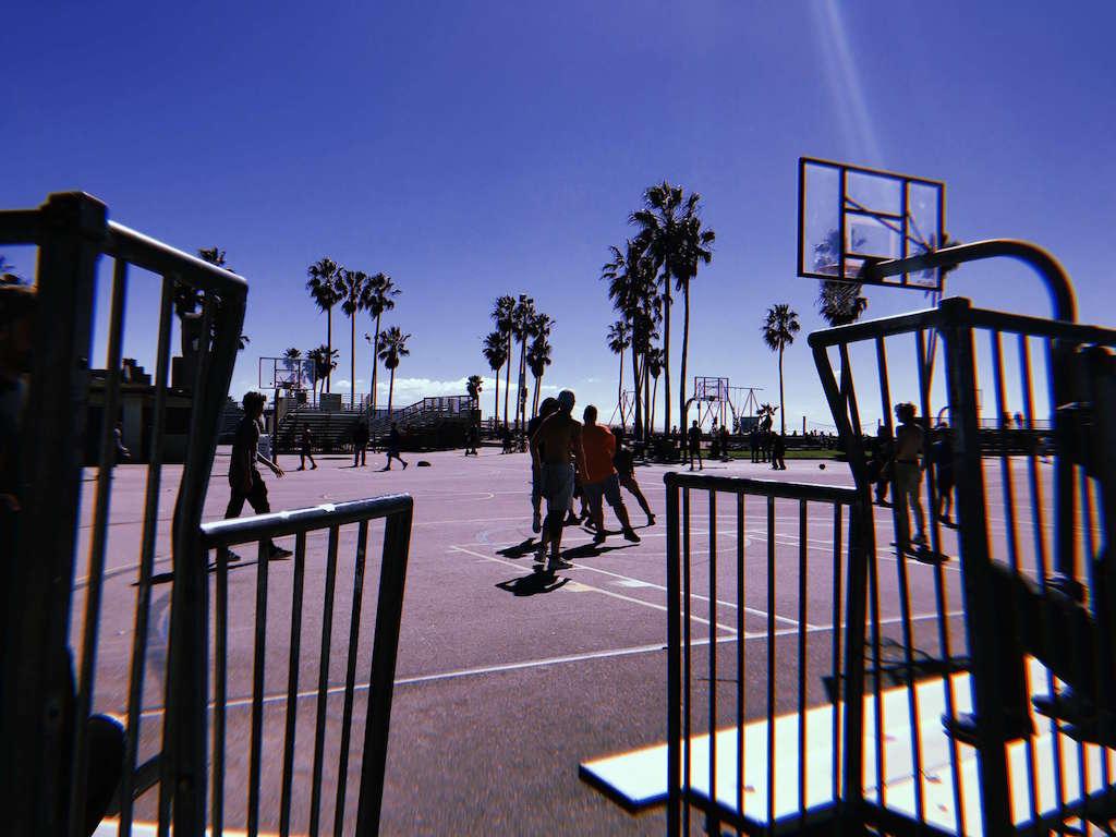 Venice Beach LA