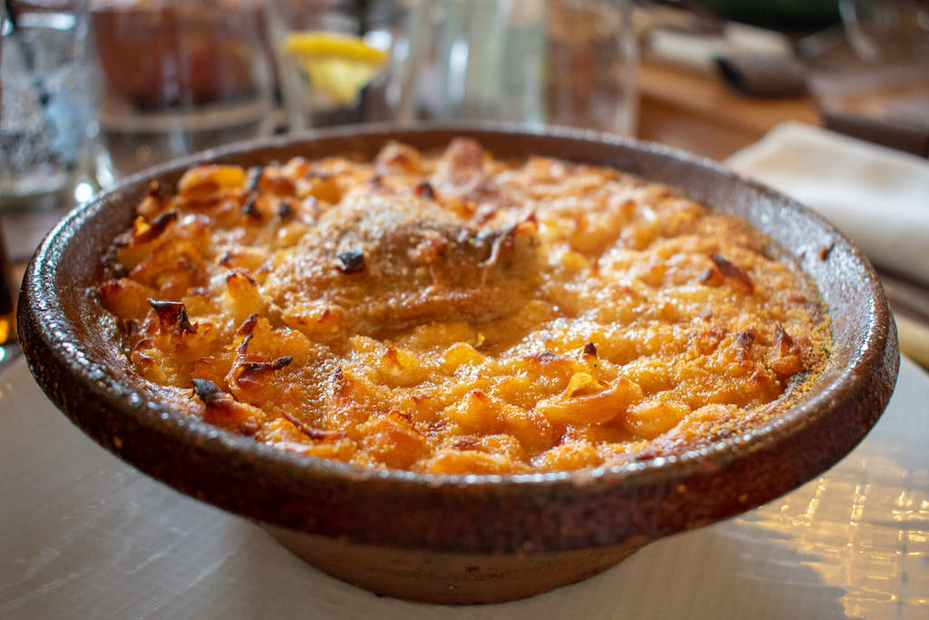 Where to eat in Toulouse, Le Bibent cassoulet