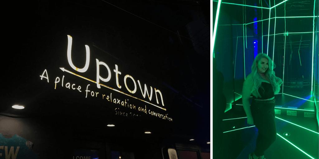 Bars and nightclubs in Guiyang China
