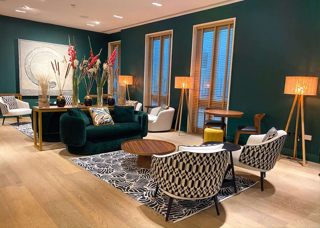 Where to stay in Soho London | The Resident Soho Review