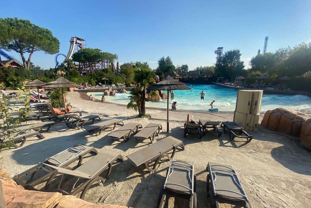 Lake Garda Water Park