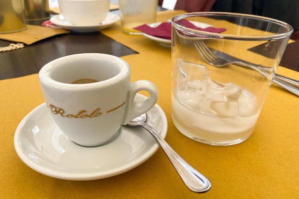 Caffe Leccese