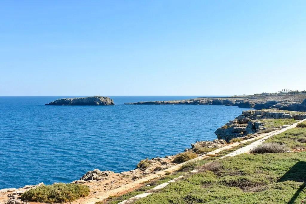 Hermit Island Polignano a Mare Puglia